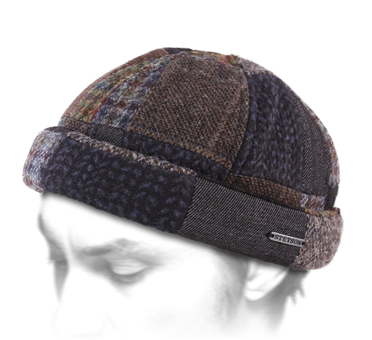 bonnet docker Docker Patchwork