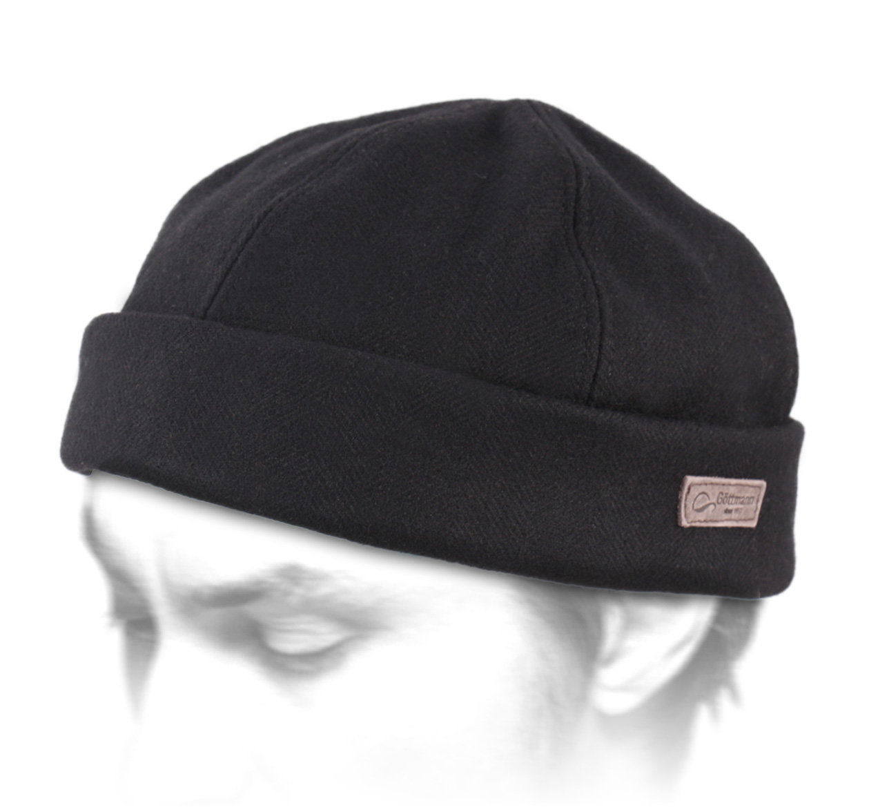 Bonnet Docker / Court Bonnet Homme Docker