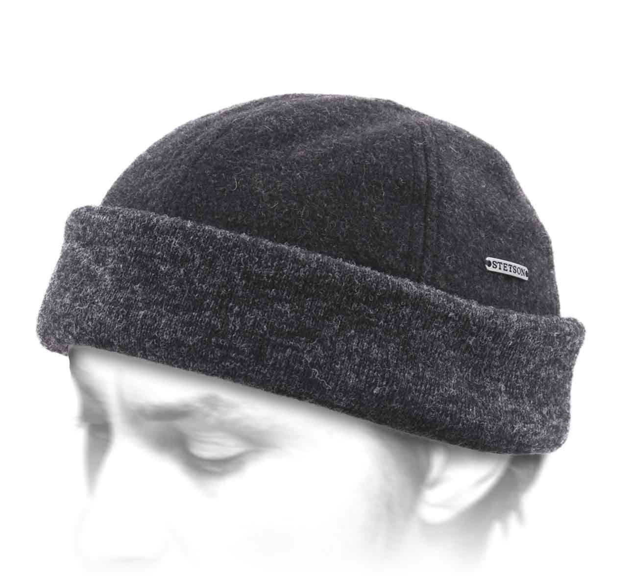 Bonnet Homme Docker