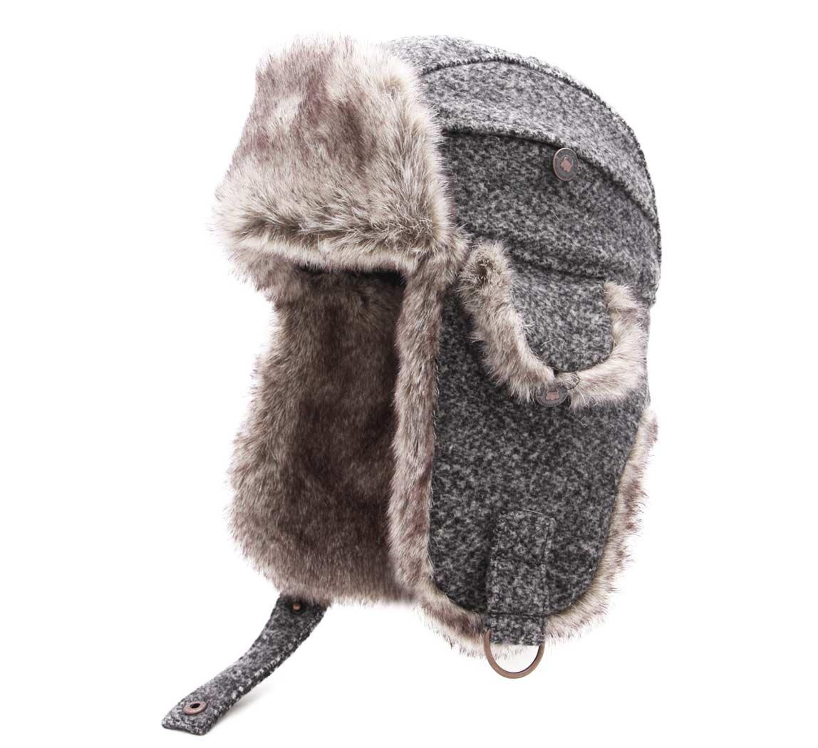 chapka en laine parslow bonnet bailey of hollywood. Black Bedroom Furniture Sets. Home Design Ideas