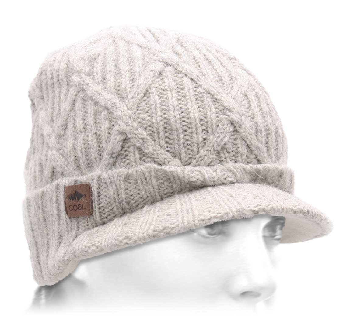 Court / Classique The yukon brim The yukon brim