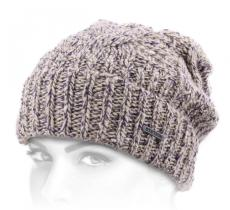 Long Beanie Wool/Coton